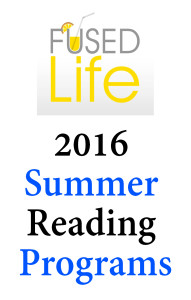 2016 Summer Reading Programs Long