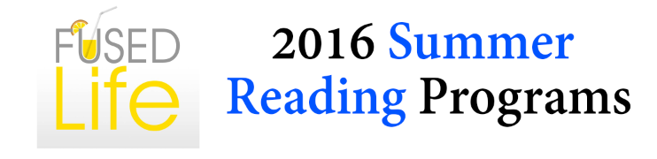 2016 Summer Reading Programs